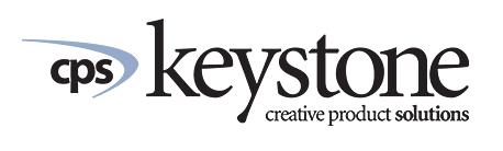 Keystone - Creative Product Solutions