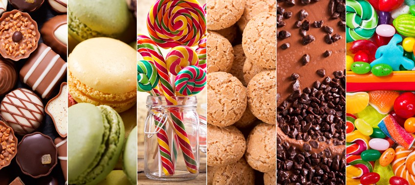 Satisfy Your Customers' Cravings With These 6 Sweet Treats