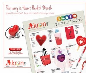 Heart Health Month is approaching. Are you ready? 1/27/17