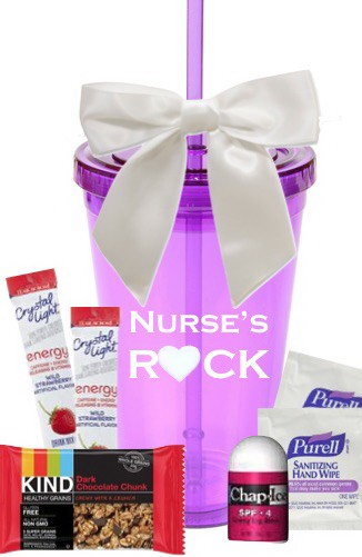 NURSES WEEK IS MAY 6TH THROUGH MAY 12TH